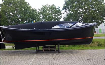 Uw boot stallen in Friesland?
