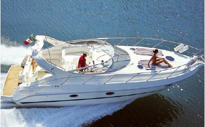 Strada Watersport in Gou maakt uw boot startklaar voor de zomer